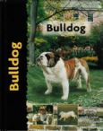 Bulldog Hardback Book by Michael Dickerson